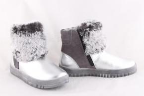 Купить Модель №6009 Зимние ботинки ТМ «Мальви» (Львов) - фото 2