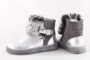 Купить Модель №6009 Зимние ботинки ТМ «Мальви» (Львов) - фото 3