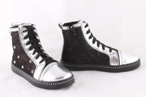 Купить Модель №6028 Зимние ботинки ТМ «BARTEK» - фото 2