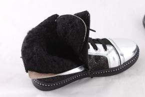 Купить Модель №6028 Зимние ботинки ТМ «BARTEK» - фото 5