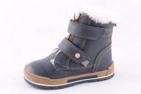 Купить Модель №6060 Зимние ботинки ТМ «BARTEK» - фото 1
