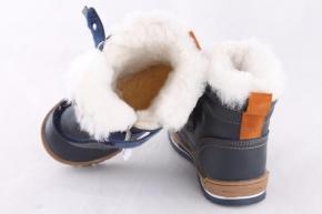 Купить Модель №6060 Зимние ботинки ТМ «BARTEK» - фото 5