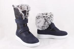 Купить Модель №6074 Зимние ботинки ТМ «Palaris» - фото 2