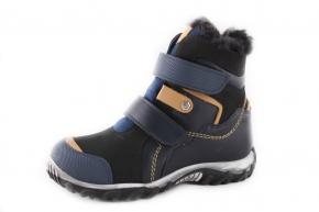 Купить Модель №6097 Зимние ботинки ТМ «Palaris» - фото 1