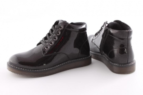 """Купить Модель №6142 Демисезонные ботинки ТМ """"Сказка"""" - фото 3"""