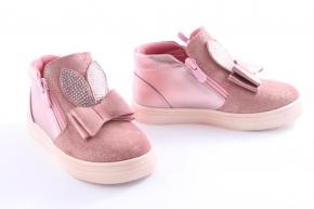 """Купить Модель №6160 Демисезонные ботинки ТМ """"Сказка"""" - фото 2"""