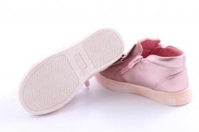 """Купить Модель №6160 Демисезонные ботинки ТМ """"Сказка"""" - фото 4"""