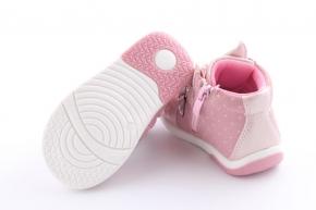 Купить Модель №6104 Демисезонные ботинки ТМ CLIBEE - фото 4