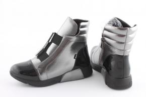 Купить Модель №6397 Демисезонные ботинки ТМ «B&G» - фото 3