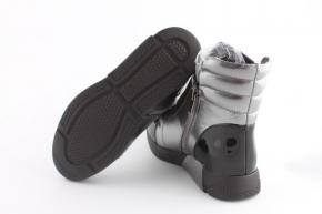 Купить Модель №6397 Демисезонные ботинки ТМ «B&G» - фото 4