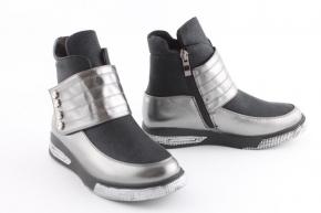 Купить Модель №6398 Демисезонные ботинки ТМ «B&G» - фото 2