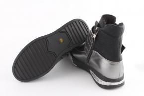 Купить Модель №6398 Демисезонные ботинки ТМ «B&G» - фото 4