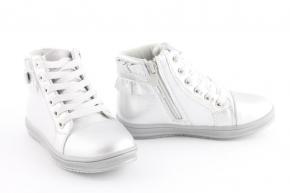 Купить Модель №6391 Демисезонные ботинки ТМ CLIBEE (Румыния) - фото 2