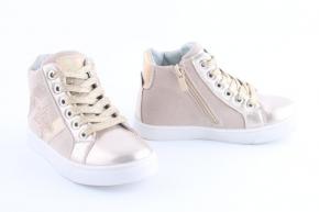 Купить Модель №6396 Демисезонные ботинки ТМ CLIBEE - фото 2