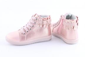 Купить Модель №6390 Демисезонные ботинки ТМ CLIBEE - фото 3