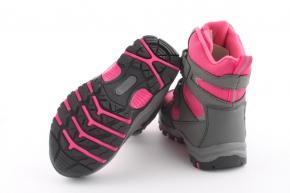 Купить Модель №6413 Зимние ботинки ТМ «BG» Termo - фото 4