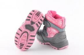 Купить Модель №6412 Зимние ботинки ТМ «BG» Termo - фото 4