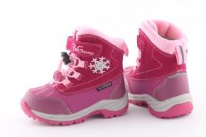 Купить Модель №6422 Зимние ботинки ТМ «BG» Termo - фото 3