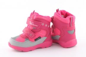 Купить Модель №6423 Зимние ботинки ТМ «BG» Termo - фото 3
