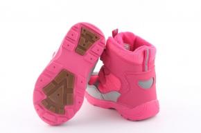 Купить Модель №6423 Зимние ботинки ТМ «BG» Termo - фото 4