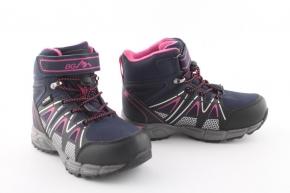 Купить Модель №6436 Зимние ботинки ТМ «BG» - фото 2
