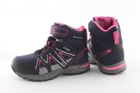 Купить Модель №6436 Зимние ботинки ТМ «BG» - фото 3
