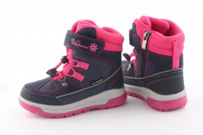 Купить Модель №6434 Зимние ботинки ТМ «BG» Termo - фото 3