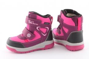 Купить Модель №6433 Зимние ботинки ТМ «BG» - фото 3