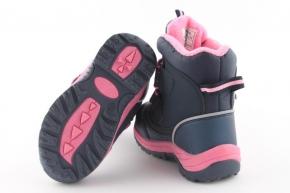Купить Модель №6409 Зимние ботинки ТМ «BG» Termo - фото 4