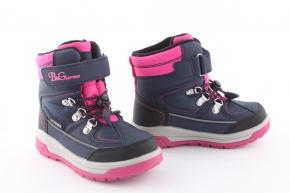 Купить Модель №6435 Зимние ботинки ТМ «BG» Termo - фото 2