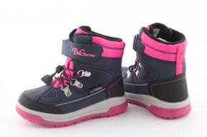 Купить Модель №6435 Зимние ботинки ТМ «BG» Termo - фото 3