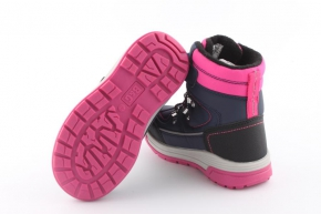 Купить Модель №6435 Зимние ботинки ТМ «BG» Termo - фото 4