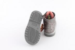 """Купить Модель №6458 Демисезонные ботинки ТМ """"Сказка"""" - фото 4"""