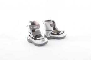 Купить Модель №6482 Зимние термо-ботинки ТМ KROKKY - фото 6