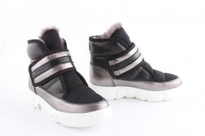 Купить Модель №6507 Зимние ботинки ТМ «Palaris» - фото 2