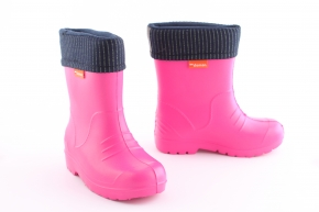 Купить Модель №6718 Детские сапоги DEMAR из EVA (пенка) - фото 2