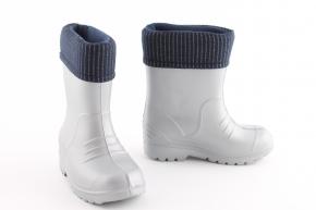 Купить Модель №6719 Детские сапоги DEMAR из EVA (пенка) - фото 2