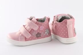 Купить Модель №6764 Демисезонные ботинки ТМ CLIBEE (Румыния) - фото 3