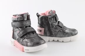 Купить Модель №6775 Демисезонные ботинки ТМ CLIBEE (Румыния) - фото 2