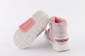 Купить Модель №6776 Демисезонные ботинки ТМ CLIBEE (Румыния) - фото 4