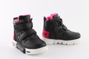 Купить Модель №6774 Демисезонные ботинки ТМ CLIBEE (Румыния) - фото 2