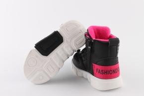 Купить Модель №6774 Демисезонные ботинки ТМ CLIBEE (Румыния) - фото 4