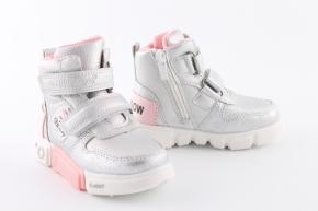 Купить Модель №6778 Демисезонные ботинки ТМ CLIBEE (Румыния) - фото 2