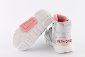 Купить Модель №6778 Демисезонные ботинки ТМ CLIBEE (Румыния) - фото 4
