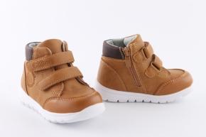 Купить Модель №6747 Демисезонные ботинки ТМ CLIBEE - фото 2