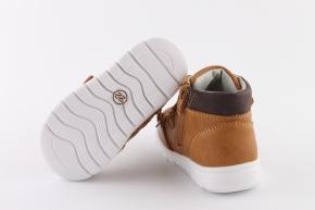 Купить Модель №6747 Демисезонные ботинки ТМ CLIBEE - фото 4
