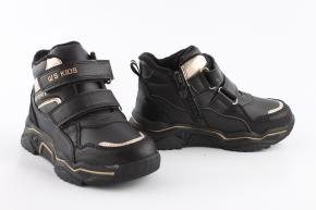 """Купить Модель №6831 Демисезонные ботинки Тм """"Weestep"""" - фото 2"""