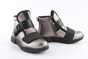 """Купить Модель №6846 Демисезонные ботинки Тм """"Weestep"""" - фото 2"""