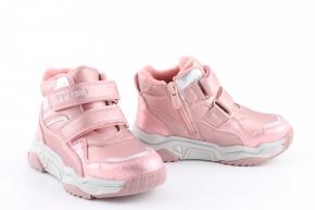 """Купить Модель №6835 Демисезонные ботинки Тм """"Weestep"""" - фото 2"""
