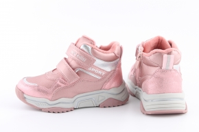 """Купить Модель №6835 Демисезонные ботинки Тм """"Weestep"""" - фото 3"""